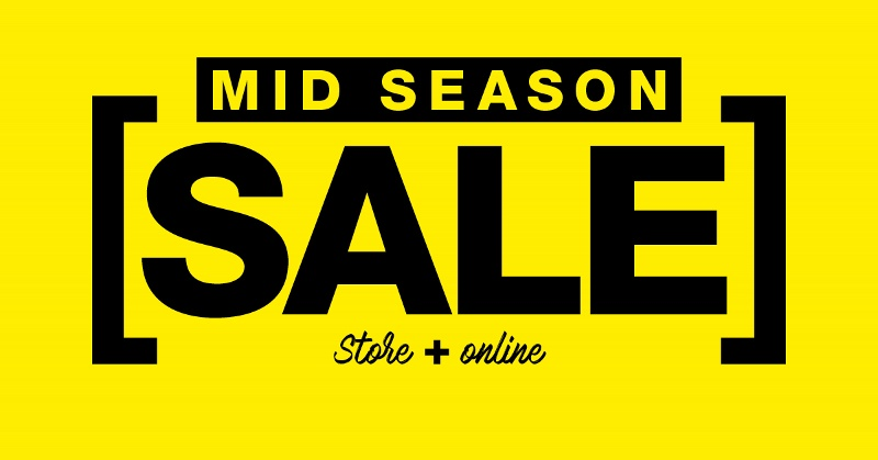 Dressmann MID SEASON SALE!